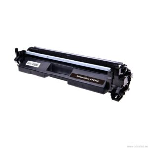 Compatible toner cartridge for HP CF230X (30X) 3500 pages