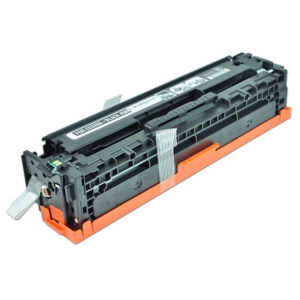 Compatible toner cartridge for HP CE320A (128A) Black