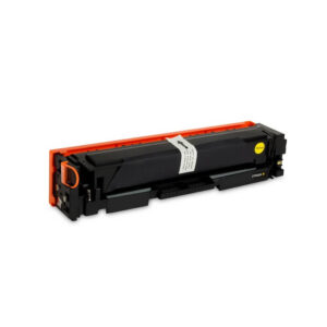 Compatible toner cartridge for CF542A (203A) yellow