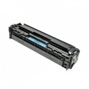 Compatible toner cartridge for HP CF531A (205A) cyan