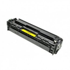Compatible toner cartridge for HP CF532A (205A) yellow