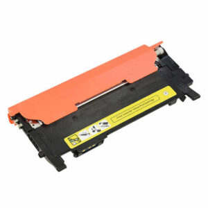 Compatible toner cartridge for SAMSUNG CLT-Y404S (yellow)