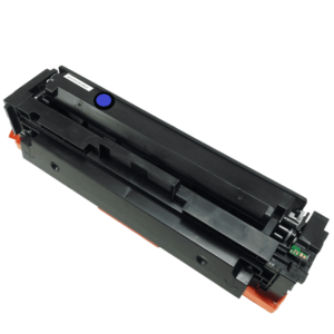 Compatible toner cartridge for HP W2211A (207A) Cyan