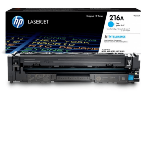 Compatible toner cartridge for HP W2411A (216A) Cyan