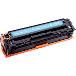 Compatible toner cartridge for Canon 731 Сyan