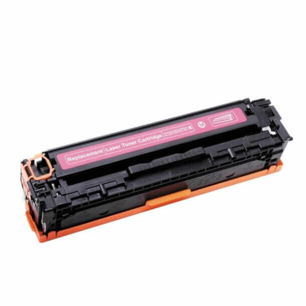 Compatible toner cartridge for Canon 731 Magenta